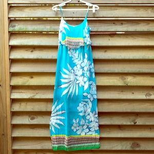 Maxi Summer Fun Dress